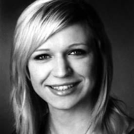 Josefine Patzelt - Tänzerin