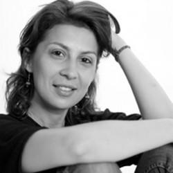 Fátima Gomes - Tänzerin