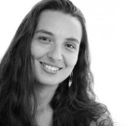 Maria Lucia Agón Ramirez - Tänzerin